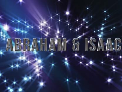 BIBLE QUIZ: ABRAHAM AND ISAAC
