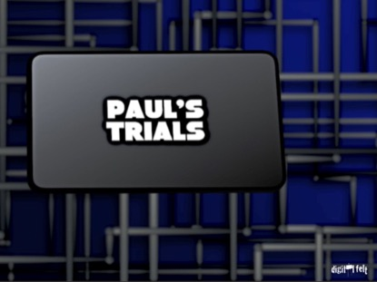 BIBLE QUIZ - PAUL'S TRIALS