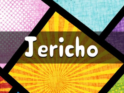 BIBLE QUIZ JERICHO