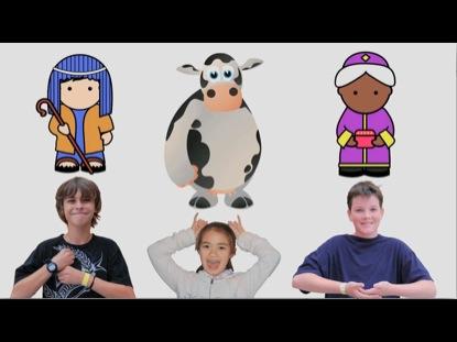 COW CHICKEN PIG VERSION3