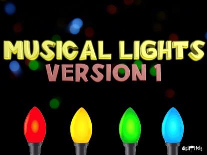 MUSICAL LIGHTS VERSION 1