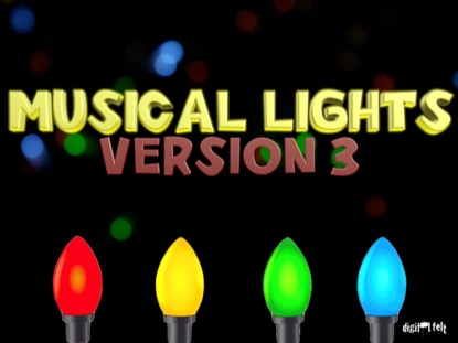 MUSICAL LIGHTS VERSION 3