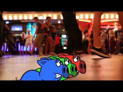 PIG RACE VERSION 4