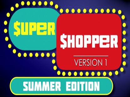 SUPER SHOPPER SUMMER EDITION VERSION 1