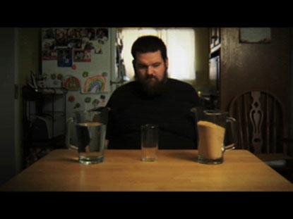 A DRINKING PROBLEM