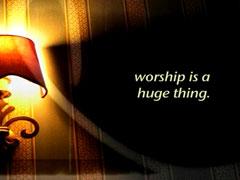 GIFT OF WORSHIP