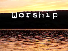 WORSHIP OBJECTS