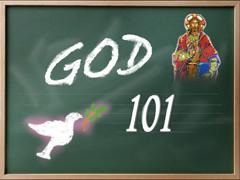 GOD 101