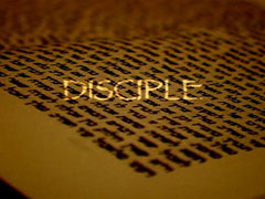 JEWISH DISCIPLE