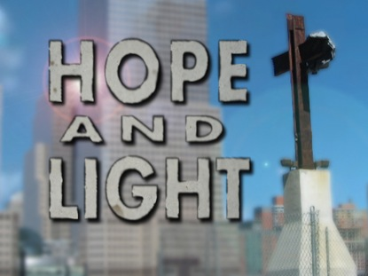 HOPE AND LIGHT SEPTEMBER 11