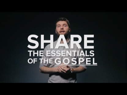 5 TIPS ON SHARING THE GOSPEL