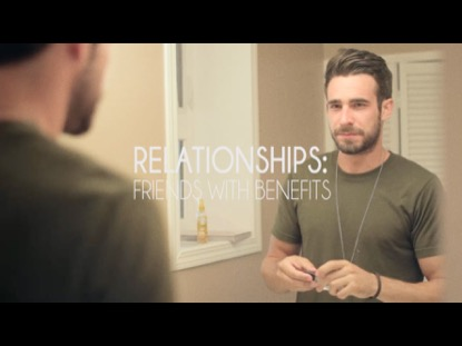 Friends With Benefits | indoubt | Preaching Today Media