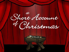 A SHORT ACCOUNT OF CHRISTMAS
