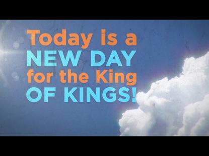 THE STORY OF RESURRECTION SUNDAY