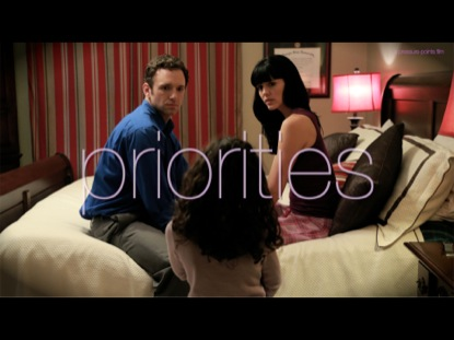 Priorities | Bed Head Media | Preaching Today Media