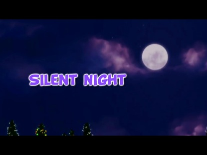 SILENT NIGHT-SPANISH