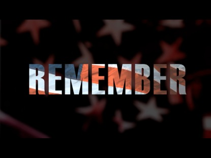 A DAY OF REMEMBRANCE