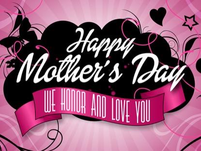 HAPPY MOTHER'S DAY LOOP VOL2
