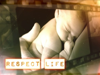 Respect Life | Hyper Pixels Media | Preaching Today Media