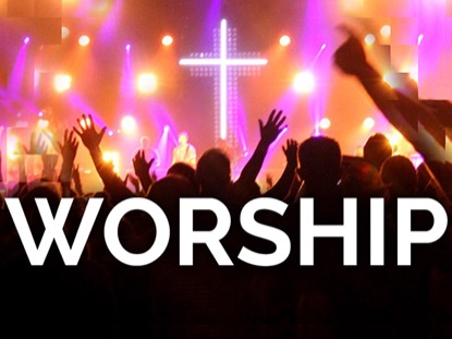 Worship | Hyper Pixels Media | Preaching Today Media