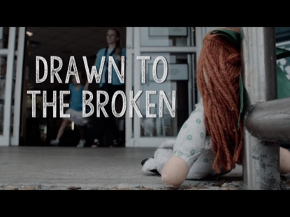 DRAWN TO THE BROKEN