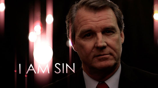 I AM SIN: COMPROMISE