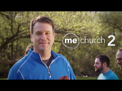 Mechurch 2 | Igniter Media | Preaching Today Media