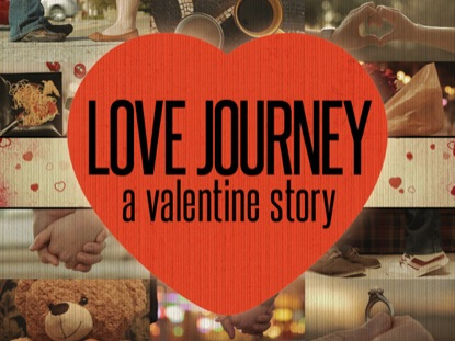 LOVE JOURNEY - A VALENTINE STORY