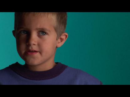 KIDS TALK HELPING OTHERS