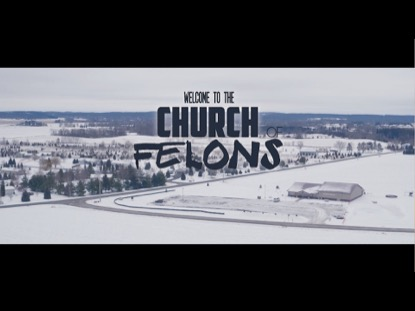 Church Of Felons - Film Bundle | Sermon Gear | Preaching Today Media