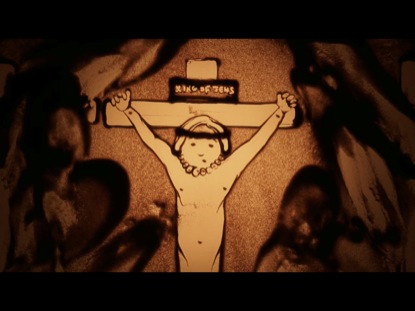 EASTER PART 2 - JESUS CRUCIFIED