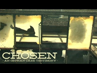 Chosen | Alex Lyons | Preaching Today Media