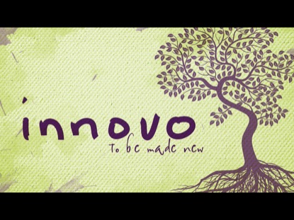 INNOVO TO BE MADE NEW