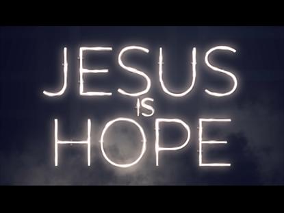 Jesus Is Hope   AJL   SermonSpice