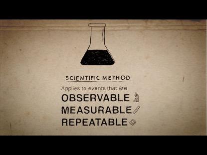 IS JESUS SCIENTIFICALLY PROVEN?