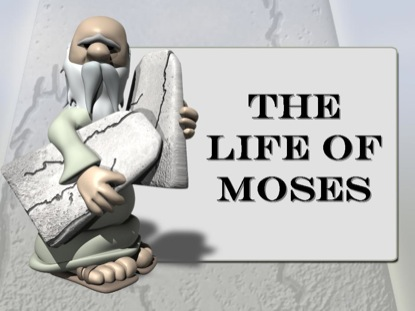 MOSES GAME