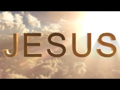 EPIC JESUS INTRO