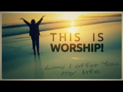 THIS IS WORSHIP 2