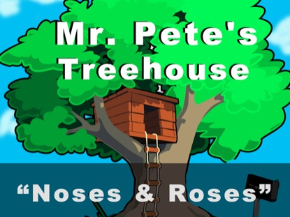 NOSES AND ROSES