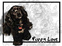 PUPPY (PUPPY LOVE)