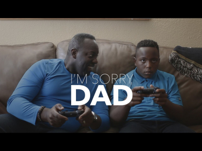 I'm Sorry Dad | Journey Box Media | Preaching Today Media