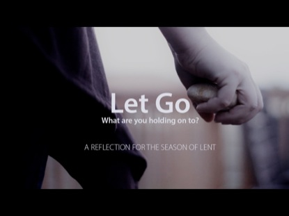 Let Go | Journey Box Media | Preaching Today Media