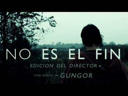 NO ES EL FIN EDICION DEL  DIRECTOR