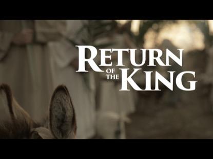 RETURN OF THE KING