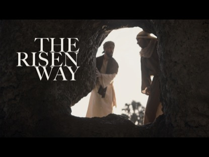 THE RISEN WAY