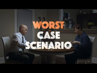WORST-CASE SCENARIO