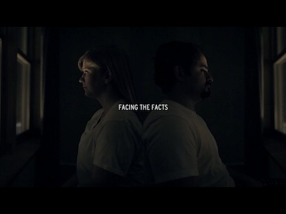 FACING THE FACTS