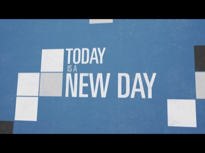 TODAY IS A NEW DAY (WORSHIP INTRO)