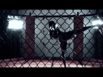 MMA (1 CORINTHIANS 16)