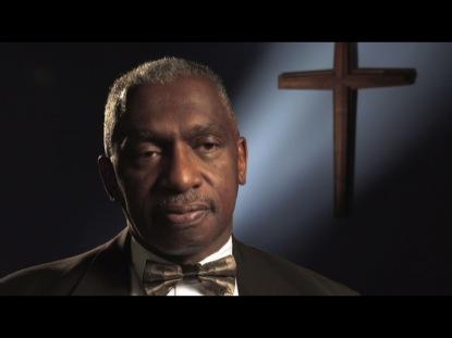 WHITE CHURCH, BLACK CHURCH